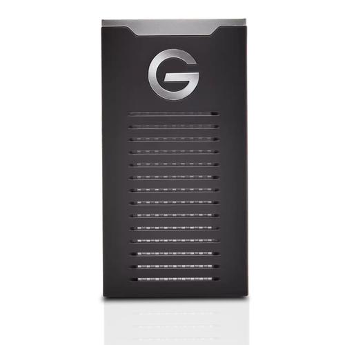 SanDisk G-DRIVE 2000 GB Zwart