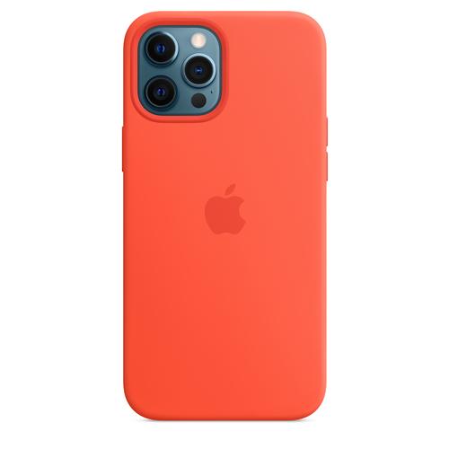 """Apple MKTX3ZM/A mobiele telefoon behuizingen 17 cm (6.7"""") Hoes Oranje"""