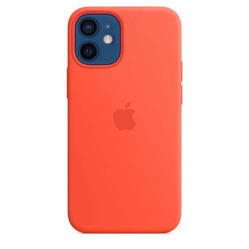 """Apple MKTN3ZM/A mobiele telefoon behuizingen 13,7 cm (5.4"""") Hoes Oranje"""