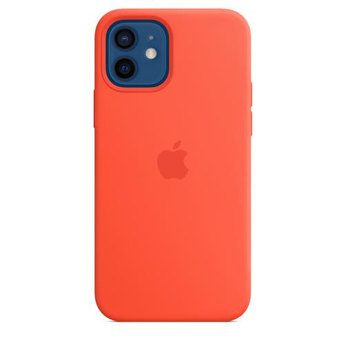 """Apple MKTR3ZM/A mobiele telefoon behuizingen 15,5 cm (6.1"""") Hoes Oranje"""