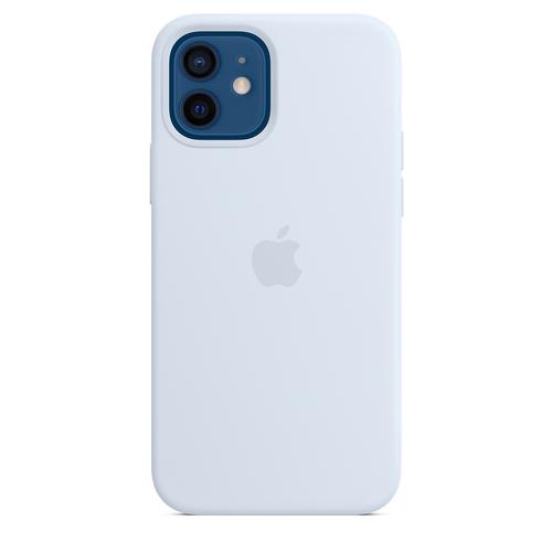 """Apple MKTT3ZM/A mobiele telefoon behuizingen 15,5 cm (6.1"""") Hoes Blauw"""