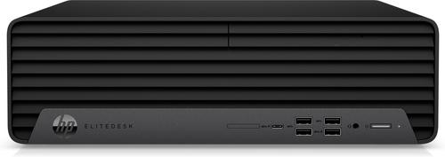 HP EliteDesk 800 G6 Small Form Factor PC Wolf Pro Security Edition DDR4-SDRAM i7-10700 16 GB 512 GB SSD