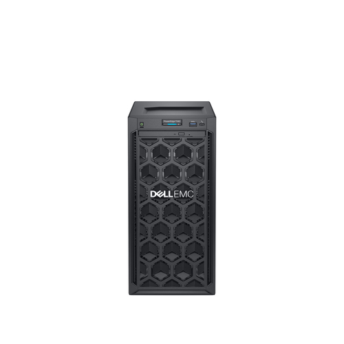 DELL PowerEdge T140 server 3,4 GHz 8 GB Tower Intel Xeon E DDR4-SDRAM