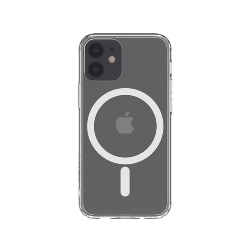 "Belkin MSA001BTCL mobile phone case 13.7 cm (5.4"") Cover Transparent"