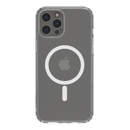 "Belkin MSA003btCL mobile phone case 17 cm (6.7"") Cover Transparent"