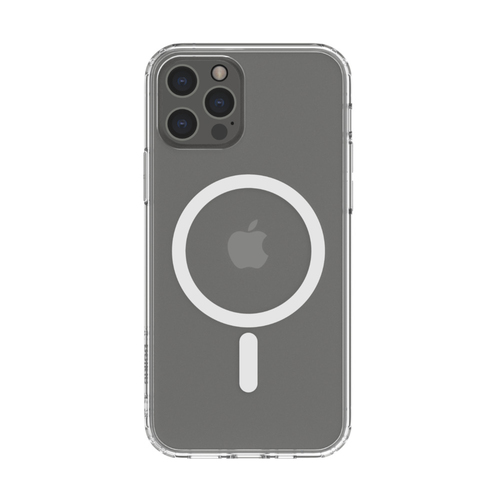 "Belkin MSA002BTCL mobile phone case 15.5 cm (6.1"") Cover Transparent"