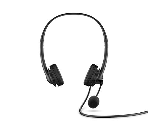HP stereo USB-headset G2