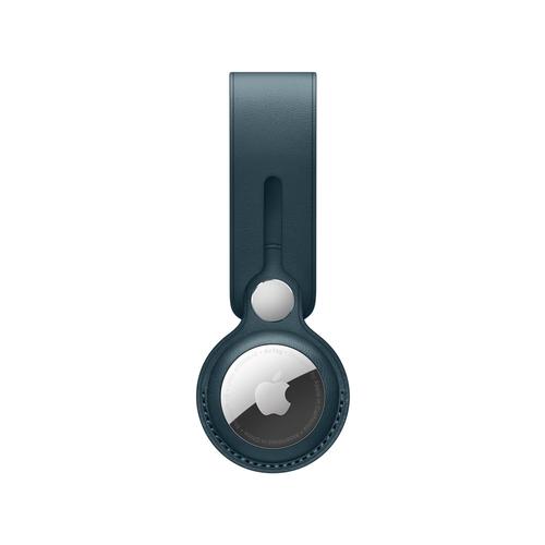 Apple MM043ZM/A accessoire voor sleutelzoekers Sleutelzoekerhouder Blauw