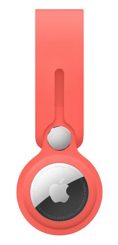 Apple MLYY3ZM/A accessoire voor sleutelzoekers Sleutelzoekerhouder Roze