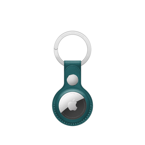 Apple MM073ZM/A accessoire voor sleutelzoekers Sleutelzoekerhouder Groen