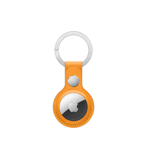 Apple MM083ZM/A accessoire voor sleutelzoekers Sleutelzoekerhouder Geel