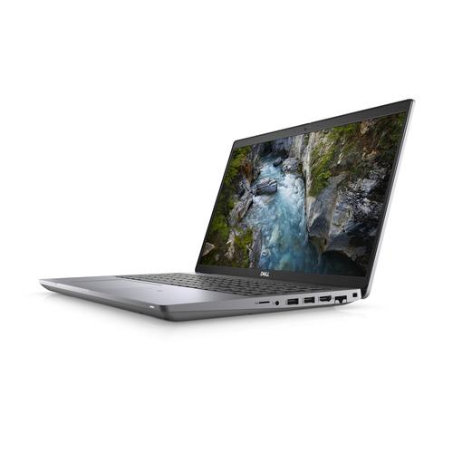 """DELL Precision 3561 Mobile workstation 39.6 cm (15.6"""") Full HD 11th gen Intel® Core™ i7 16 GB DDR4-SDRAM 512 GB SSD NVIDIA T600"""