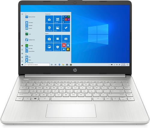 "HP 14s-dq4130nd Notebook 35,6 cm (14"") Full HD Intel® 11de generatie Core™ i5 8 GB DDR4-SDRAM 512 GB SSD Wi-Fi 5 (802.11ac) Win"