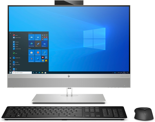 HP EliteOne 800 G8 24 Touchscreen All-in-One PC