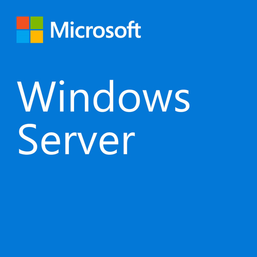Microsoft Windows Server 2022 Standard 1 licentie(s)