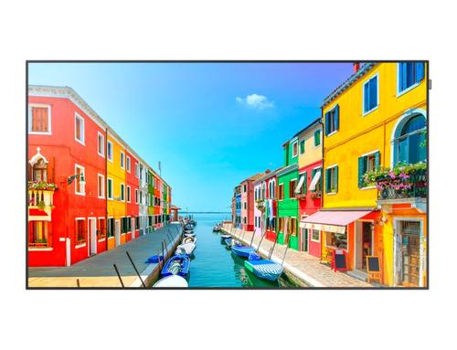 "Samsung LH75OMDPWBC Digitale signage flatscreen 190,5 cm (75"") LED Full HD Zwart"