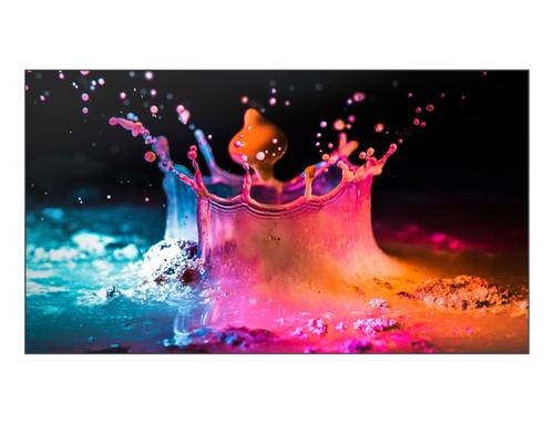 "Samsung LH46UDEBLBB Digitale signage flatscreen 116,8 cm (46"") LED Full HD Zwart"