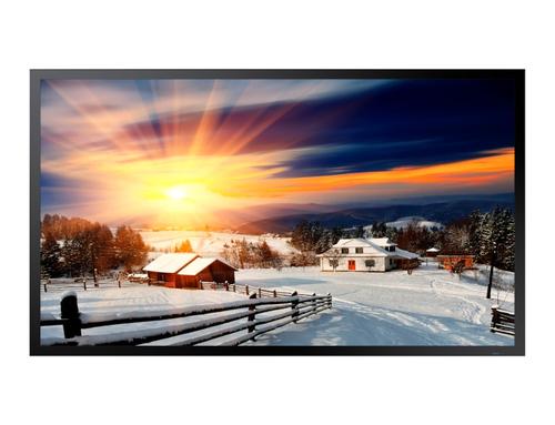 "Samsung LH55OHFPVBC Digitale signage flatscreen 139,7 cm (55"") LED Full HD Zwart"