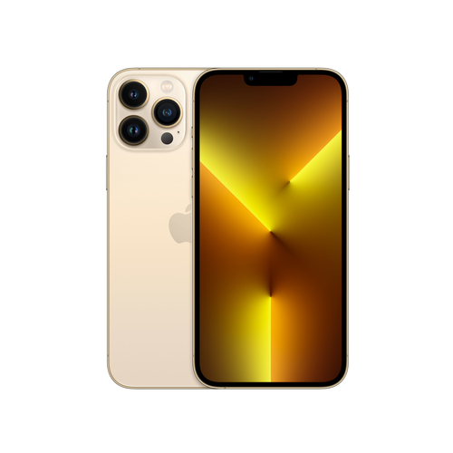 """Apple iPhone 13 Pro Max 17 cm (6.7"""") Dual SIM iOS 15 5G 1000 GB Goud"""