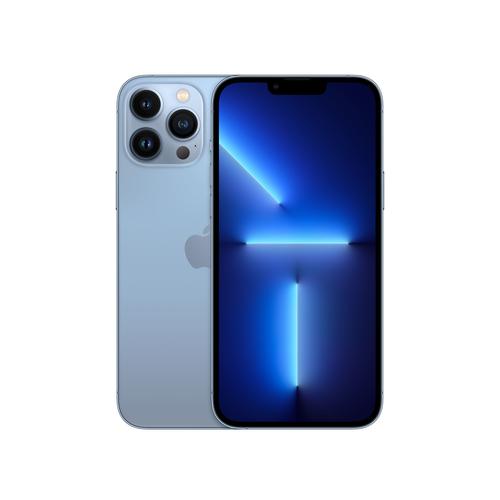 """Apple iPhone 13 Pro Max 17 cm (6.7"""") Dual SIM iOS 15 5G 256 GB Blauw"""