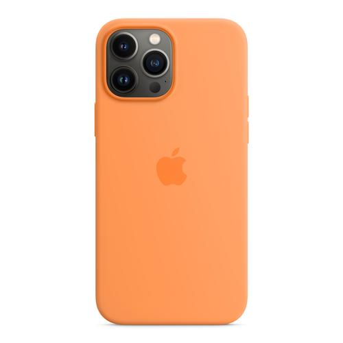 "Apple MM2M3ZM/A mobiele telefoon behuizingen 17 cm (6.7"") Hoes Oranje"