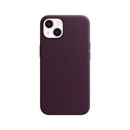"Apple MM143ZM/A mobiele telefoon behuizingen 15,5 cm (6.1"") Hoes Kers"