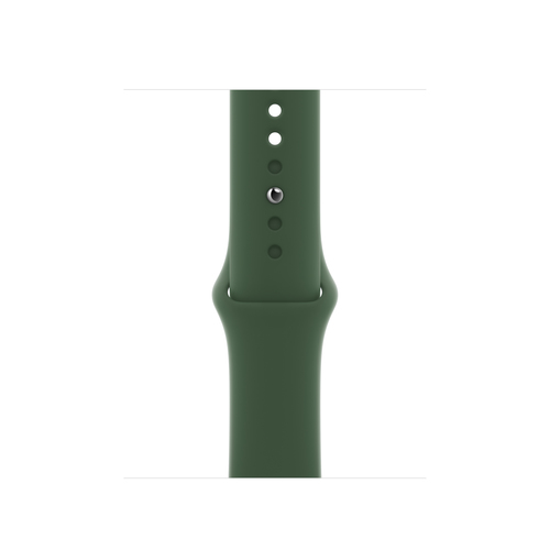 Apple MKU73ZM/A smartwatch-accessoire Band Groen Fluorelastomeer