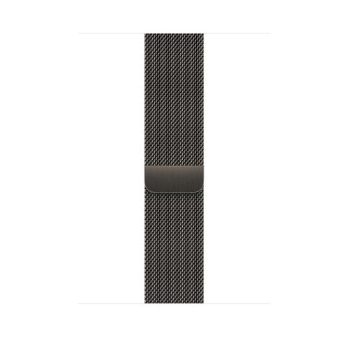 Apple ML773ZM/A smartwatch-accessoire Band Grafiet Roestvrijstaal