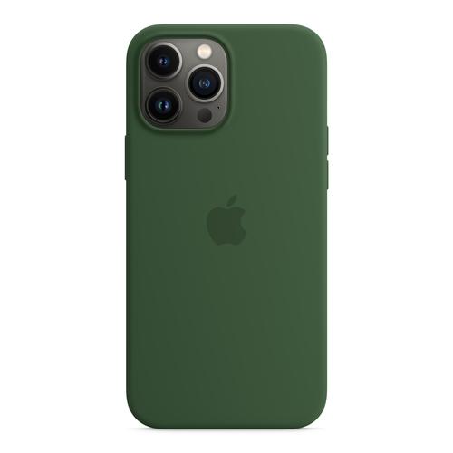 "Apple MM2P3ZM/A mobiele telefoon behuizingen 17 cm (6.7"") Hoes Groen"