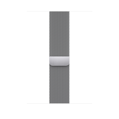 Apple ML783ZM/A smartwatch-accessoire Band Zilver Roestvrijstaal