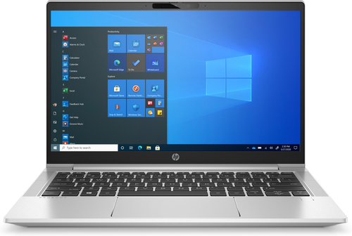 """HP ProBook 430 G8 Notebook 33,8 cm (13.3"""") Full HD Intel® 11de generatie Core™ i5 8 GB DDR4-SDRAM 128 GB SSD Windows 10 Pro Zil"""