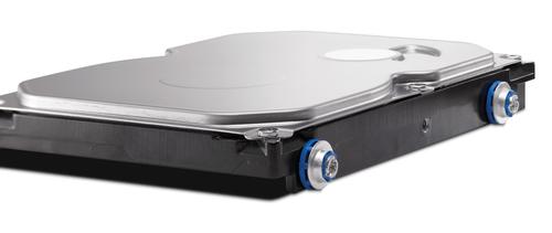 HP 500-GB 7200-rpm SATA (NCQ/Smart IV) 6-Gbp/s (bulk 25) vaste schijf
