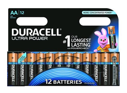 Duracell Ultra Power Single-use battery AA Alkaline