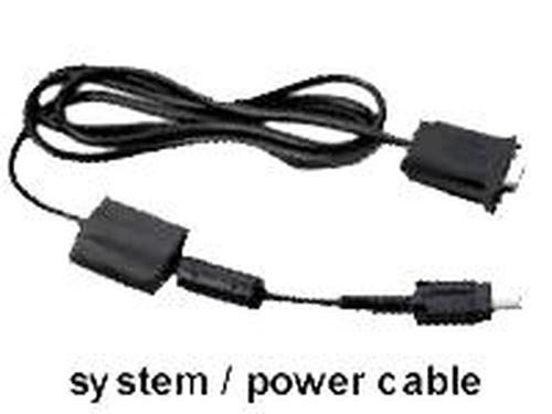 Cisco Power Cord AC 220V 3m Australia Zwart