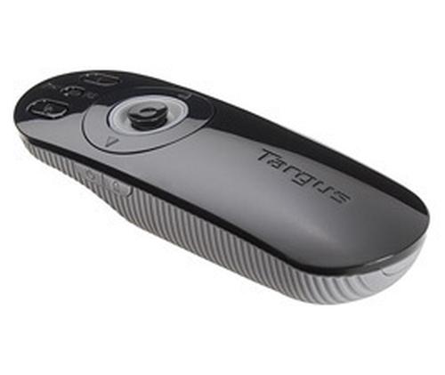 Targus AMP09 wireless presenter RF Black