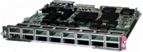 Cisco WS-F6700-DFC3CXL= switchcomponent