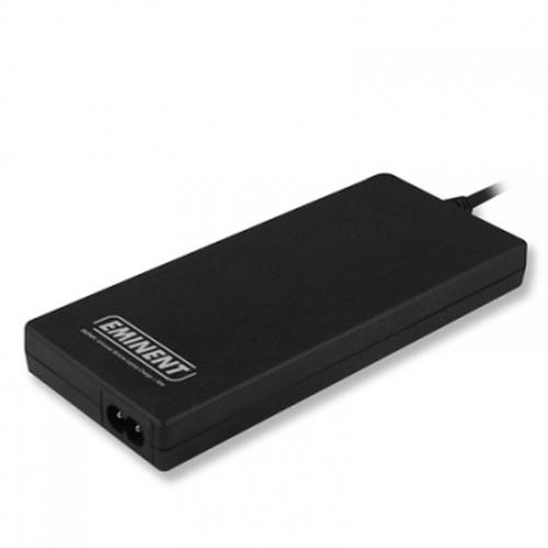 Eminent EM3969 oplader voor mobiele apparatuur Zwart Binnen