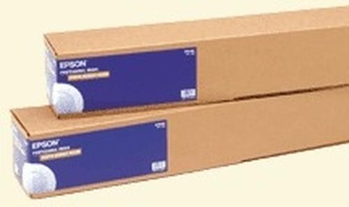 "Epson Premium Semimatte Photo Paper Roll, 44"" x 30,5 m, 260g/m²"