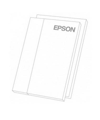 "Epson Premium Semimatte Photo Paper Roll, 24"" x 30,5 m, 260g/m²"