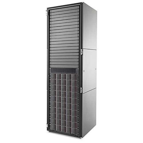 Hewlett Packard Enterprise EVA P6350 FC SFF Combo Field Kit disk array