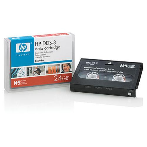Hewlett Packard Enterprise C5708A lege datatape DAT 4 mm
