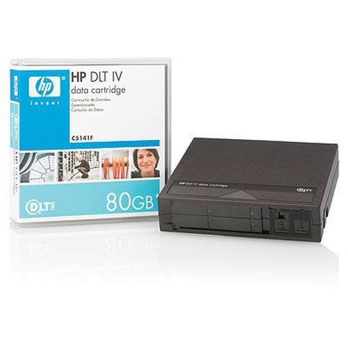 Hewlett Packard Enterprise C5141F lege datatape DLT 40 GB 1,27 cm