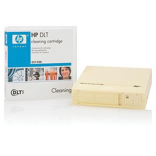 Hewlett Packard Enterprise DLT1/VS Cleaning Cartridge
