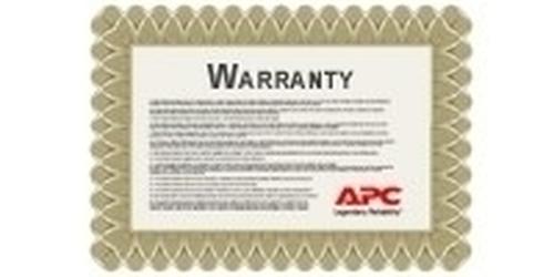 APC WEXTWAR1YR-SP-04 garantie- en supportuitbreiding