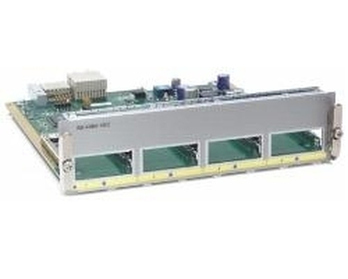 Cisco WS-X4904-10GE network switch component