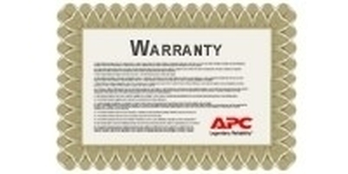 APC WEXTWAR1YR-SP-05 garantie- en supportuitbreiding