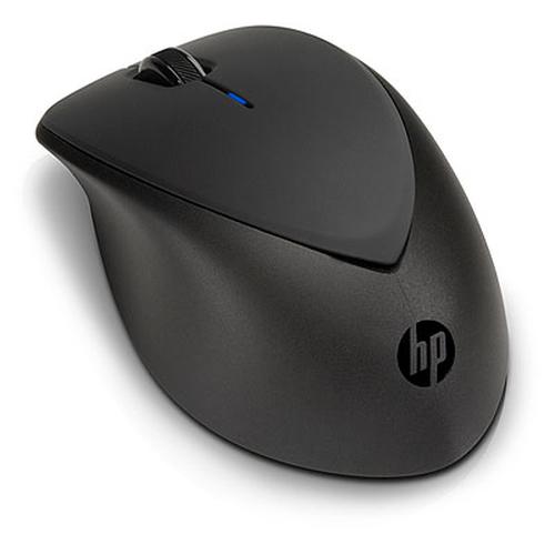 HP X4000b Bluetooth Laser 1600DPI Zwart muis