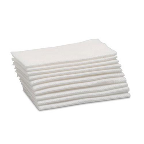 HP ADF Cleaning Cloth Package Wit 10stuk(s) schoonmaakdoek