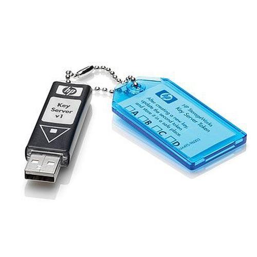 Hewlett Packard Enterprise AM495A Extern data-encryptieapparaat
