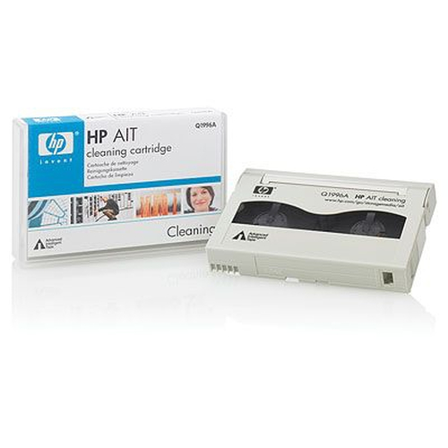 Hewlett Packard Enterprise AIT Cleaning Cartridge